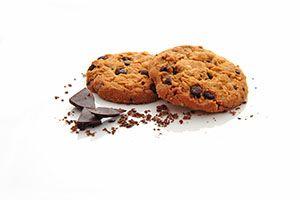 cookies au piment d'Espelette